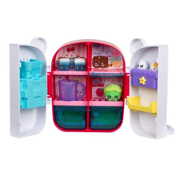 """Kindi Kids 38395 Кинди Кидс Игровой набор """"Веселый Холодильник"""""""