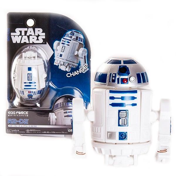 Star Wars Bandai 84548 Звездные Войны Яйцо-Трансформер R2-D2