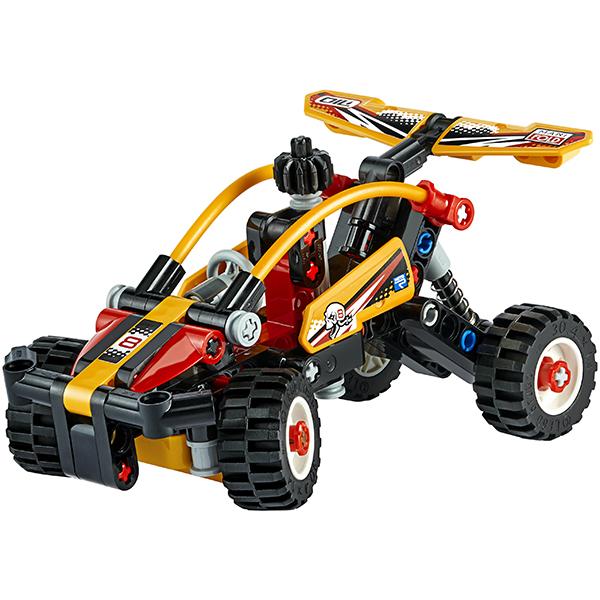 LEGO Technic 42101 Конструктор ЛЕГО Техник Багги
