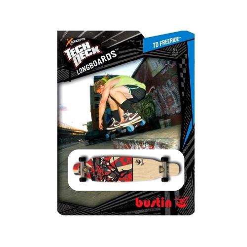 Tech Deck 99840 Тек Дек Удлиненный фингерборд