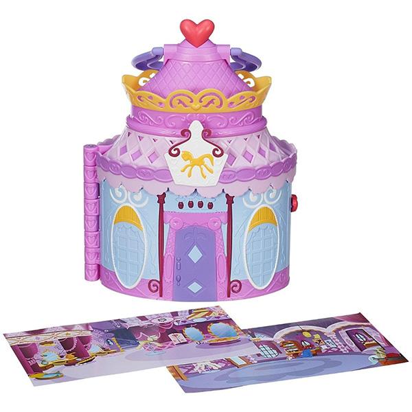 "Hasbro My Little Pony B1372_9 Игровой набор ""Бутик Рарити"""