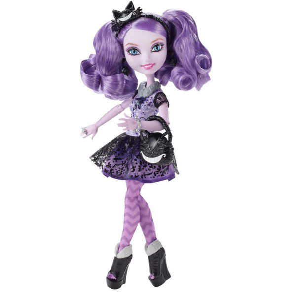 Mattel Ever After High CDH53 Куклы-наследники и куклы-отступники ever after high куклы наследники и куклы отступники мишель мермэйд