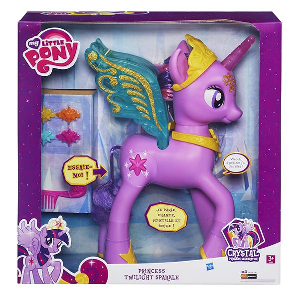 Hasbro My Little Pony A3868 Принцесса Твайлайт Спаркл