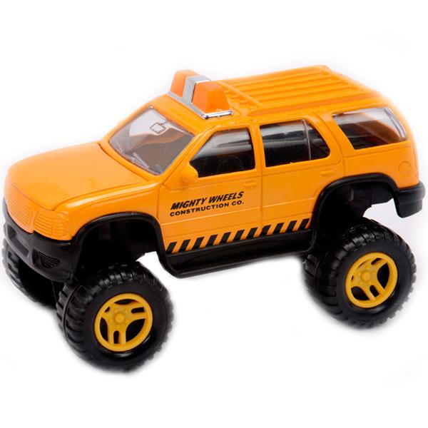 Soma 78888 Строительный внедорожник 18 см игрушка drift подъёмник строительный 70396