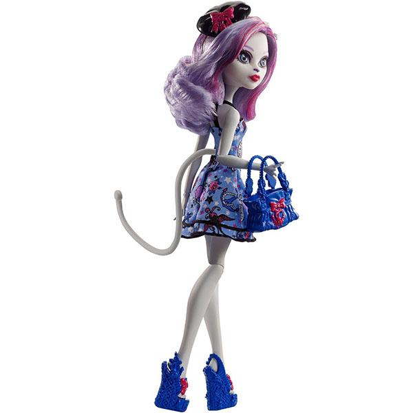 """Monster High DTV83 Школа Монстров Куклы из серии """"Пиратская авантюра"""" Катрин Демяу"""