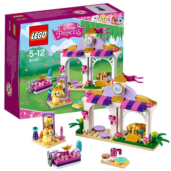 Lego Disney Princess 41140 Лего Принцессы Дисней Королевские питомцы: Ромашка lego lego disney princesses 41140 лего принцессы дисней королевские питомцы ромашка