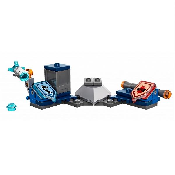 Lego Nexo Knights 70337 Конструктор Лего Нексо Ланс- Абсолютная сила