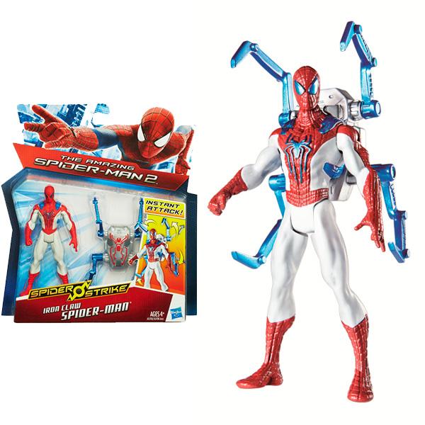 Лучшая игрушка человека паука как снимался фильм кто я джеки чана