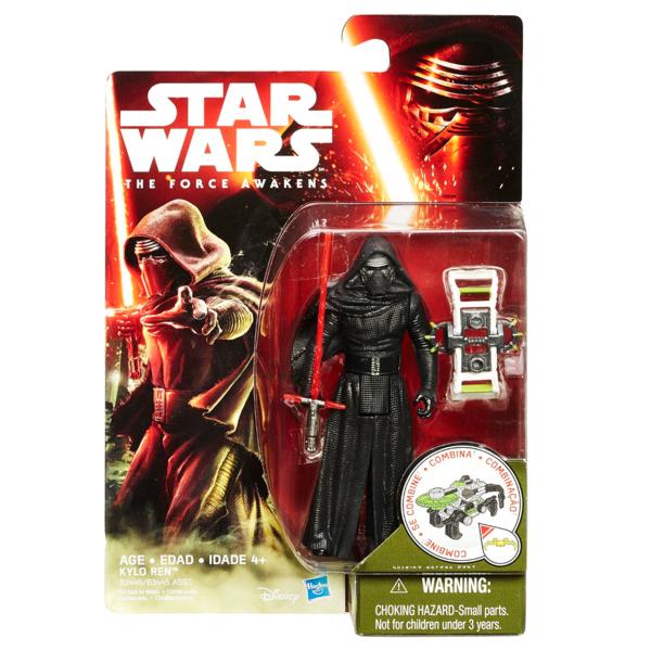 Hasbro Star Wars B3446 Звездные Войны Кайло Рен