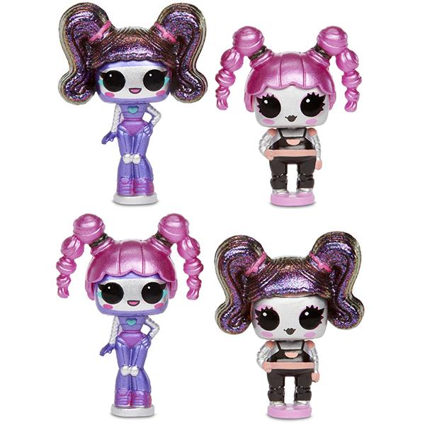 L.O.L. Surprise 565796 Фигурка Tiny Toys в ассортименте