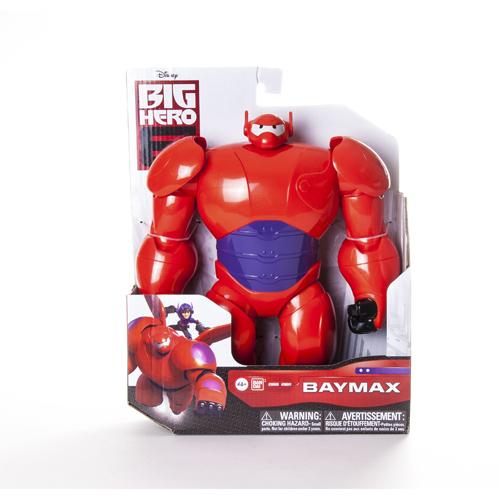 Big Hero 6 38660 Биг Хиро 6 Фигура Бэймакс 25 см