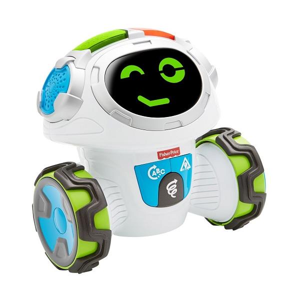 цены Mattel Fisher-Price FKC38 Фишер Прайс Робот Мови