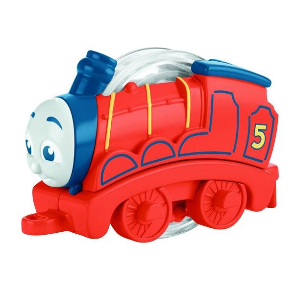 Mattel Thomas & Friends DTN26 Томас и друзья Паровозики с крутящимися шариками железные дороги и паровозики thomas