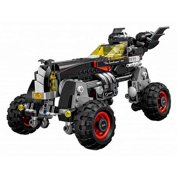Lego Batman Movie 70905 Лего Фильм Бэтмен: Бэтмобиль