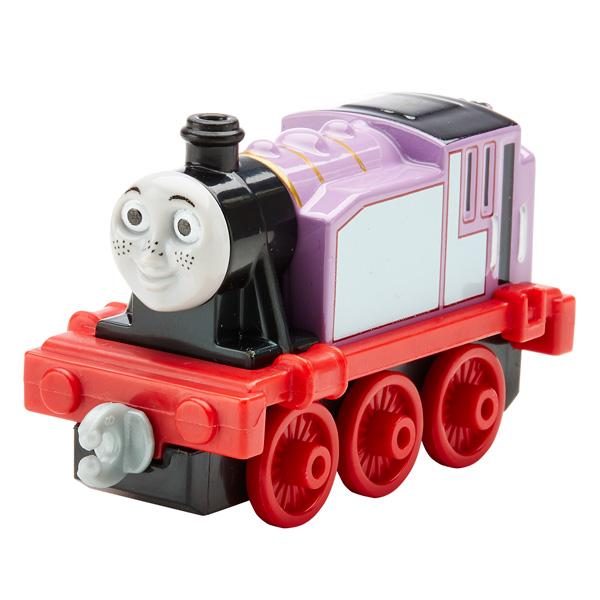 Mattel Thomas & Friends DGB54 Томас и друзья - Паровозик Рози