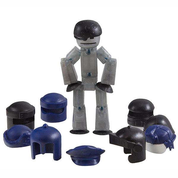 Stikbot TST620 Стикбот Фигурки с аксессуарами