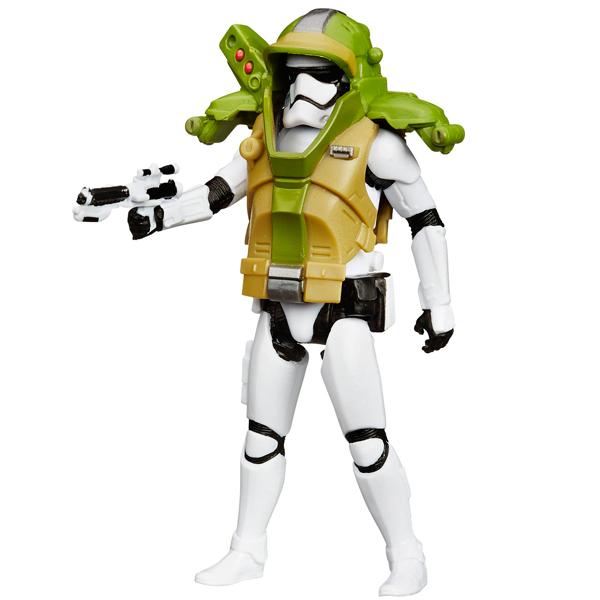 Hasbro Star Wars B2948N Звездные Войны Световой меч делюкс + фигурка