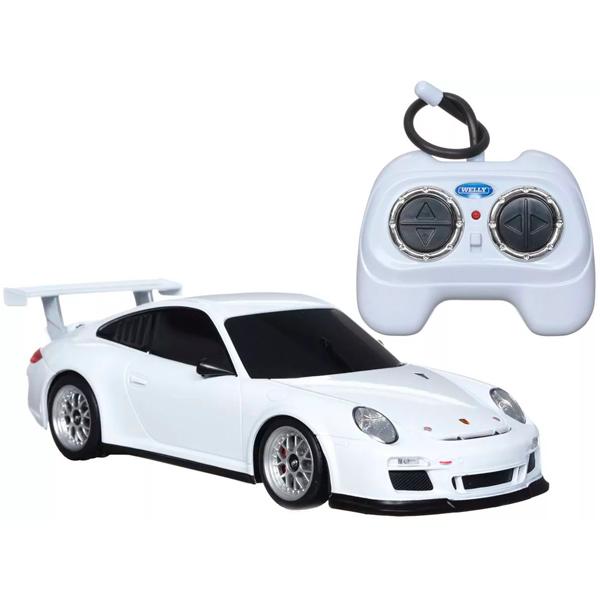 Welly 84008 Велли р/у Модель машины 1:24 Porsche 911 GT3 Cup модель машины schuco n191 1 87 911