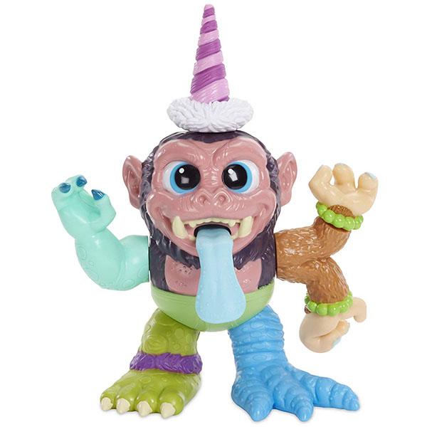 Crate Creatures 557227 Игрушка Монстр Наннерс crate creatures монстр падж разноцветный