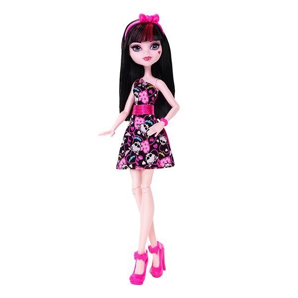 Mattel Monster High DMD47_9 Кукла Дракулаура