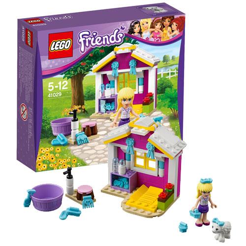 Конструктор Lego Friends 41029 Лего Подружки Новорожденный ягненок Стефани
