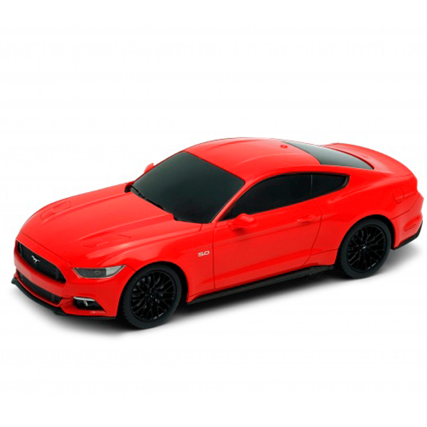 Welly 84024 Велли Модель машины 1:24 Ford Mustang GT welly 1 24 ford f150 24063