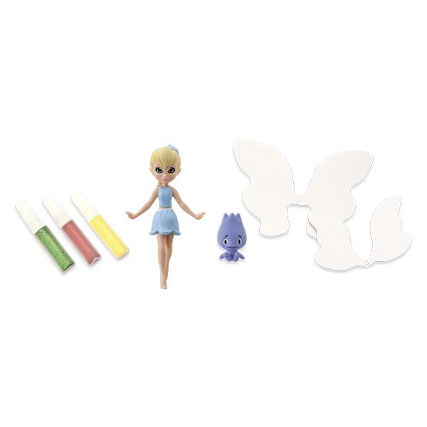 Shimmer Wing SWF0005b Игровой набор Фея Тюльпан
