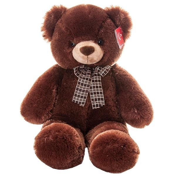 Aurora 30-349 Аврора Медведь коричневый 69 см aurora 15 323 аврора медведь 80 см