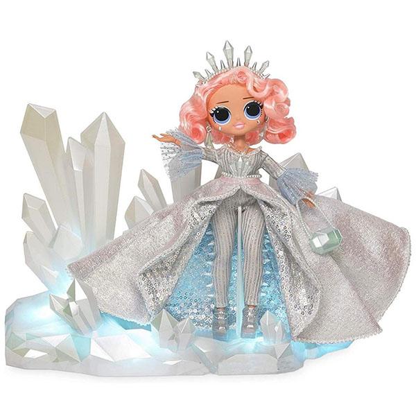 L.O.L. Surprise 559795 Кукла ЛОЛ, (светящееся платье)