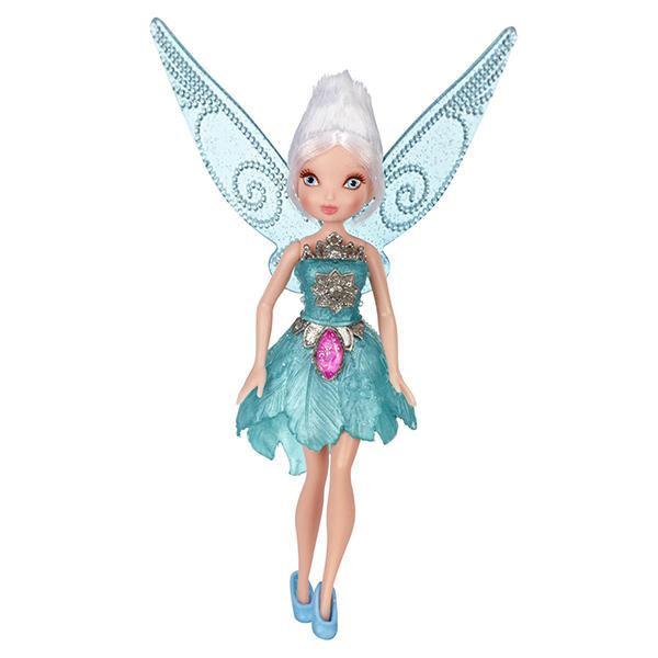 Disney Fairies 762590 Дисней Фея 11 см, кукла с волосами (в ассортименте) цена 2017