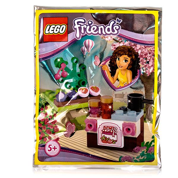 Lego Friends 561506 Конструктор Сделай варенье