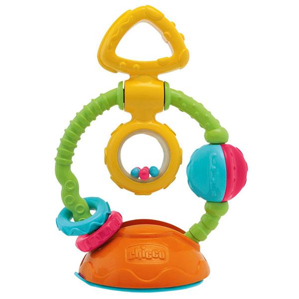 CHICCO TOYS 69029000000 Игрушка развивающая Кручу-верчу игрушка