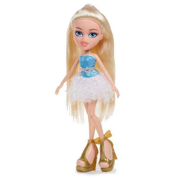 Bratz 536956 Братц Вечеринка, базовая кукла Хлоя bratz кукла рая вечеринка