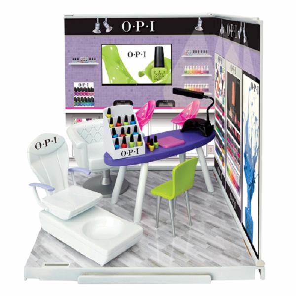 miWorld 69987 Миволд OPI Ногтевой салон куплю салон красоты в херсоне