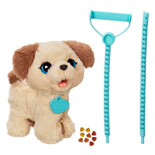 Hasbro Furreal Friends C2178 Весёлый щенок Пакс цена 2017
