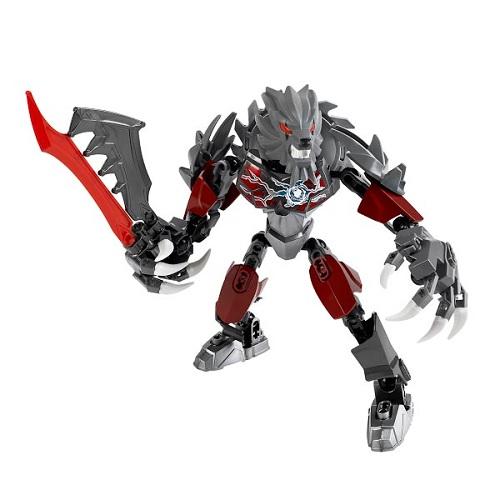 Lego Легенды Чима LOC Constraction 70204 Чи Ворриц