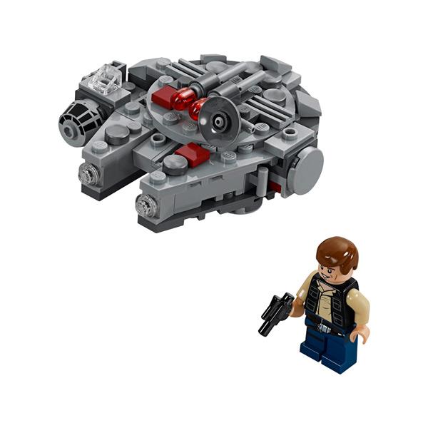 Lego Star Wars 75030 Конструктор Лего Звездные войны Сокол Тысячелетия