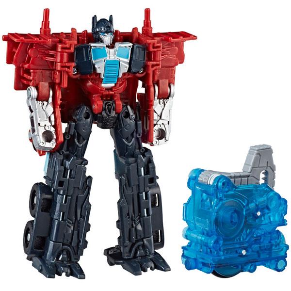 Hasbro Transformers E2087/E2093 Трансформеры Заряд Энергона 15 см Оптимус Прайм hasbro трансформеры transformers крэш комбайнер гримлок и оптимус прайм