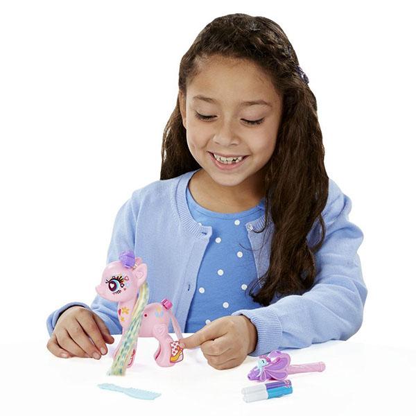 Hasbro My Little Pony B3591 Создай свою пони (в ассортименте)
