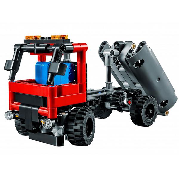 LEGO Technic 42084 Конструктор ЛЕГО Техник Погрузчик