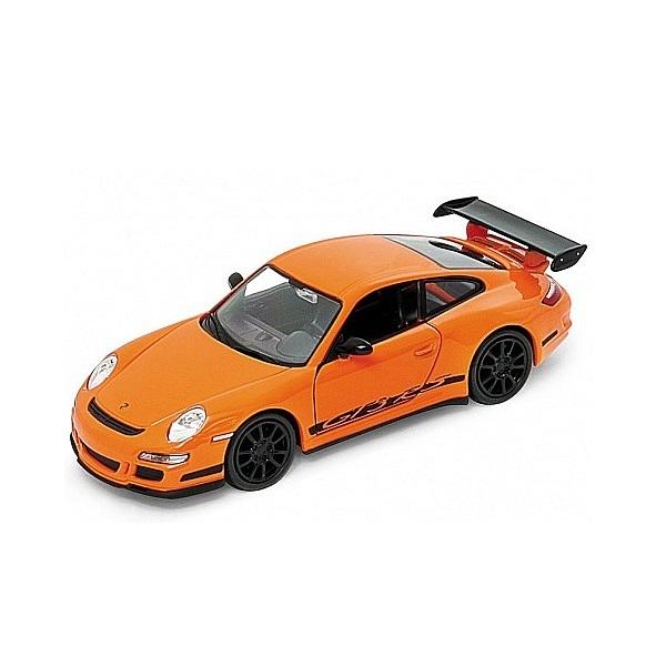 Welly 42397 Велли Модель машины 1:34-39 Porsche 911 GT3 RS цены
