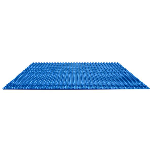 Lego Classic 10714 Конструктор Лего Классик Синяя базовая пластина