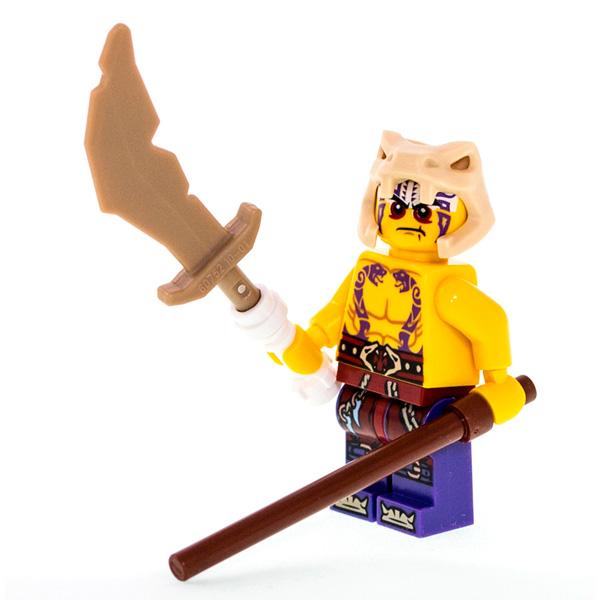Lego Ninjago 891502 Конструктор Лего Ниндзяго Анаконда