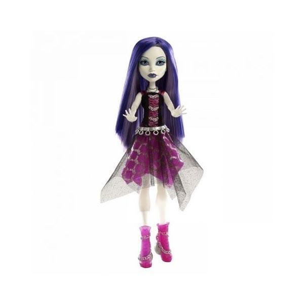 Mattel Monster High 0421Y/1114713 Школа Монстров Кукла Монстр Хай Живая (в ассортименте)