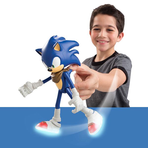 Sonic Boom T22504 Соник Бум Фигурка Соника 18 см