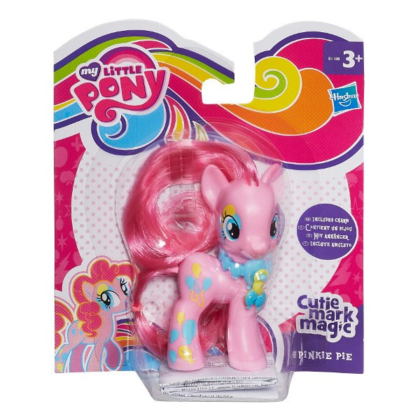 Hasbro My Little Pony B1188 Пинки Пай