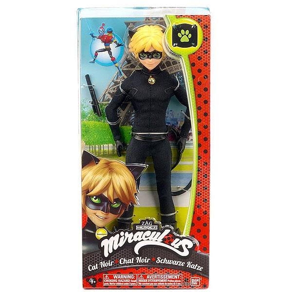 Леди Баг 39745S Кукла 26 см Супер Кот