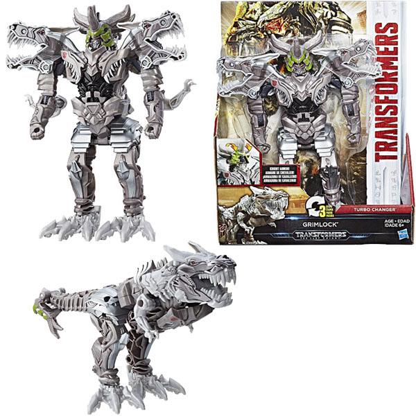 Hasbro Transformers C0886/C1318 Трансформеры 5: Войны Гримлок роботы transformers трансформеры 5 делюкс автобот сквикс
