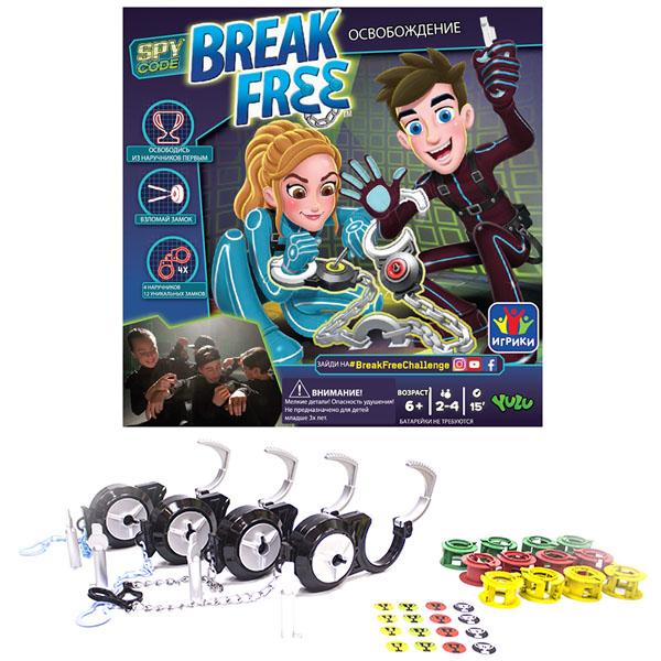 """Break Free YL039 Игра """"Освобождение"""" головоломка break free освобождение"""