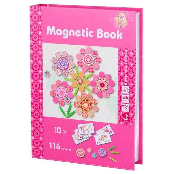 Magnetic Book TAV030 Развивающая игра Фантазия